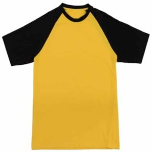 Basic Short Raglan-Sleeves T-Shirts 2017 thumbnail