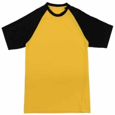 Basic Short Raglan Sleeves T Shirts 2017 thumbnail 2 400x400 - Basic Short Raglan-Sleeves T-Shirts
