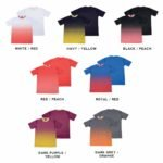 QD43 2-Tone T-Shirts (O Series) 2017 catalogue