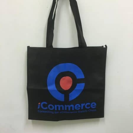 iCommerce Asia Private Limited - Black NW05 (Front View)