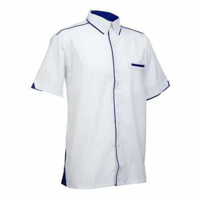 F116 Short Sleeves Uniform thumbnail 400x400 - F116 Short Sleeves Uniform