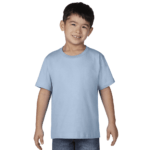 gildan 76000B premium YOUTH cotton thumbnail NEW 150x150 - Gildan Premium Cotton Youth T-Shirts (76000B)