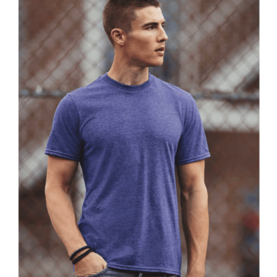 Anvil 980 Lightweight Tee catalogue model 1