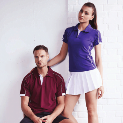 CRP1500 2-Tone Polo Ts (X Series) 2017 catalogue models 1