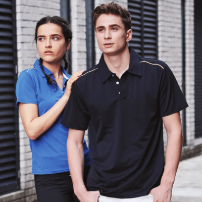 CRP2300 2-Tone Polo Ts (X Series) 2017 catalogue models 1
