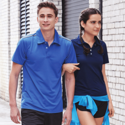 CRP2500 2-Tone Polo Ts (X Series) 2017 catalogue models 1