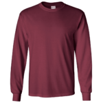 Gildan Ultra Cotton T Shirt thumbnail 150x150 - Gildan Ultra Cotton Long-Sleeves T-shirts (2400)