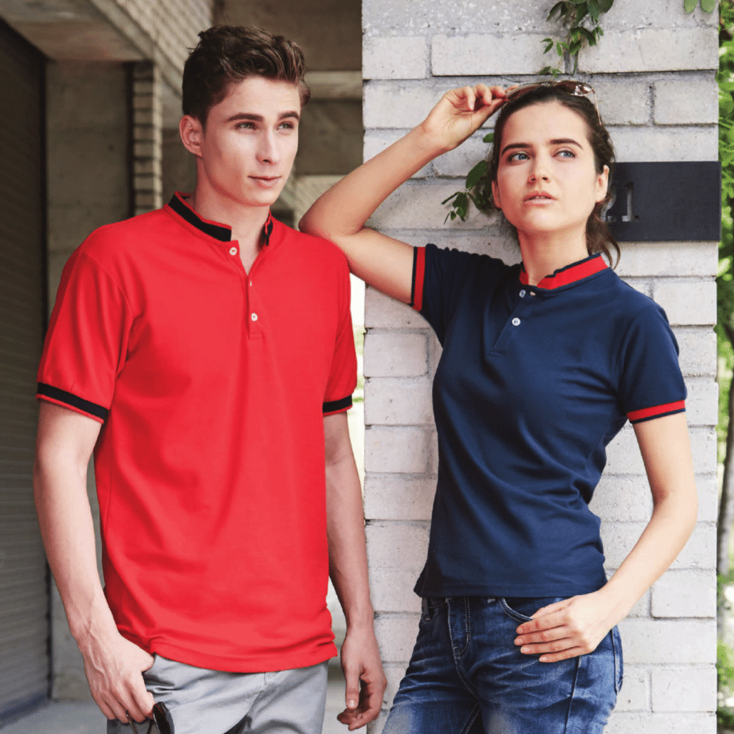 York Polo Shirts (NHB 2200) 2017 catalogue NEW models 1