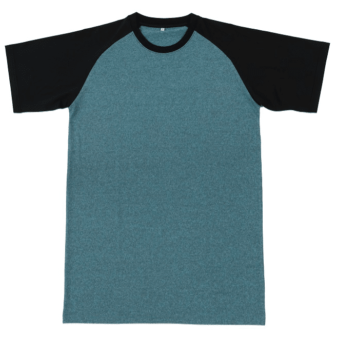 Dri-Fit Short Raglan-Sleeves T-Shirts 2017 thumbnail