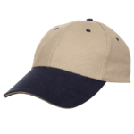 CP04 thumbnail 150x150 - CP04 6-panel Baseball Cap