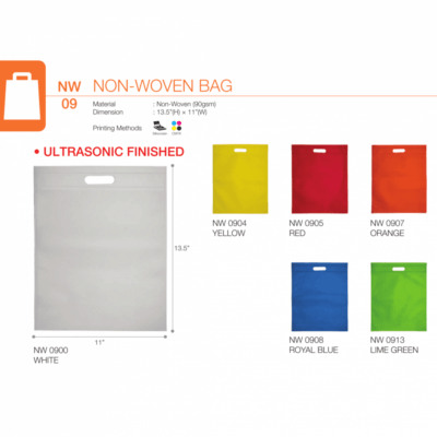 NW09 Catalogue 1