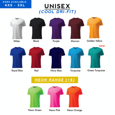 Cool Dri-Fit RN T-Shirt 2018 Catalogue