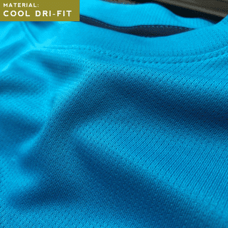 Dri Fit RN T-Shirt Upclose (Cool)