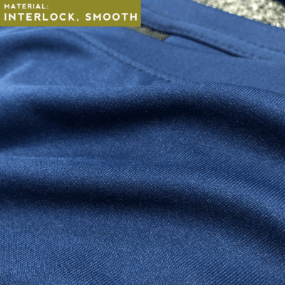 Dri Fit RN T-Shirt Upclose (Interlock)