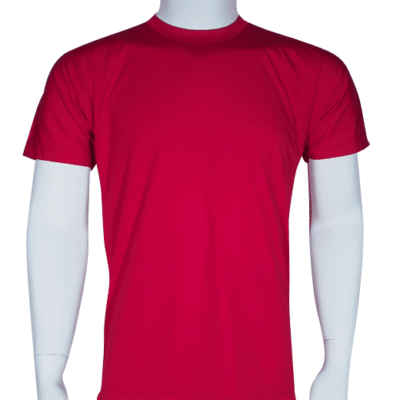Interlock dri fit t-shirt view 1