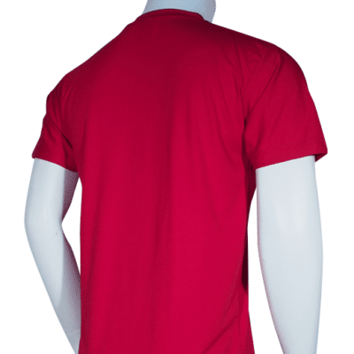 Interlock dri fit t-shirt view 3