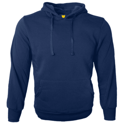 Basic Pullover Hoodies 2018 Navy thumbnail 400x400 - Basic Pullover Hoodies