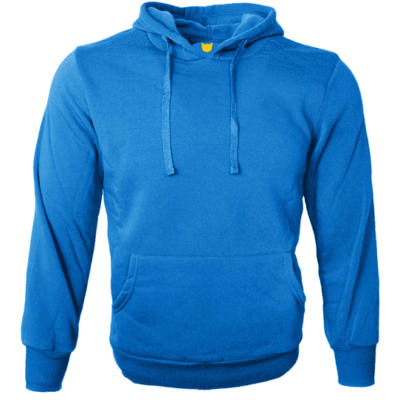 Basic Pullover Hoodies 2018 Turquoise thumbnail