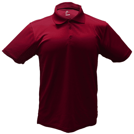 Dry Honeycomb Dri-Fit Polo T-Shirt thumbnail 2018