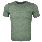 GREEN Melange mesh dri fit t shirt 150x150 - Melange Mesh Dri-Fit T-Shirts