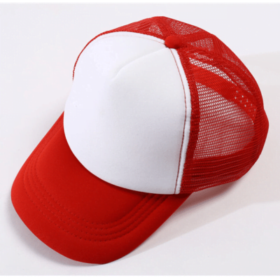 Mesh Trucker cap picture view 4