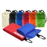 Suede Microfibre Sport Towel in Mesh Pouch catalogue 150x150 - Suede Microfibre Sports Towel in Mesh Pouch