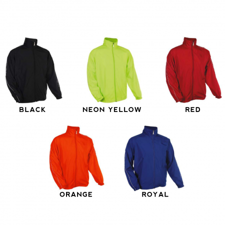 Basic Windbreaker WB06 2018-19 catalogue