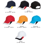 CP17 6-panel Baseball Cap 2018-19 catalogue