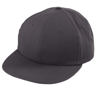 CP22 6-panel Snapback Cap 2018-19 dark grey cap