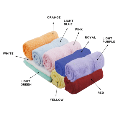 Cotton Bath Towels TW03 2018-19 catalogue