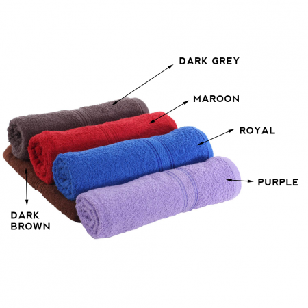 Cotton Bath Towels TW08 2018-19 catalogue