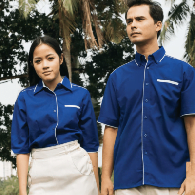 F116 Short Sleeves Uniform 2018-19 models 2