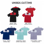 F138 Short Sleeves Uniform 2018-19 unisex catalogue
