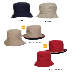 FH01 Fisherman Hat 2018-19 catalogue