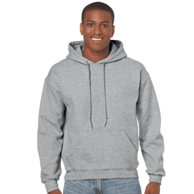 Gildan Hooded Sweatshirts 88500 thumbnail 400x400 - Gildan Hooded Sweatshirts (88500)