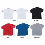 HC18 Multi Tone Cotton Polo T Shirts 2018 19 catalogue 150x150 - HC18 Multi-Tone Cotton Polo T-Shirts