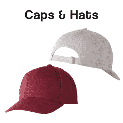 Customised Caps Hats Catalogue