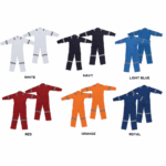 OV02 Overalls 2018-19 catalogue