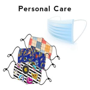 Personal care catalogue