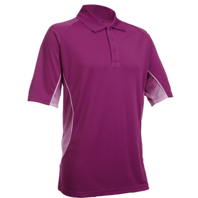 QD31 Multi Tone Dri Fit Polo T Shirts 2018 19 thumbnail purple 400x400 - QD31 Multi-Tone Dri-Fit Polo T-Shirts