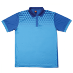 QD44 Multi Tone Dri Fit Polo T Shirts 2018 19 thumbnail sea blue 150x150 - QD44 Multi-Tone Dri-Fit Polo T-Shirts