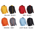 Reversible Windbreaker WR04 2018-19 catalogue