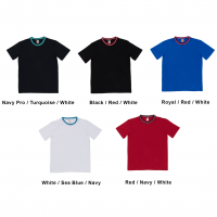 SJ06 Multi-tone Dri-Fit T-Shirts 2018-19 catalogue