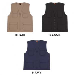 VT03 Vest 2018-19 catalogue