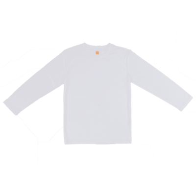 Basic Dri-Fit Long-Sleeve T-Shirts 2018-19 thumbnail white