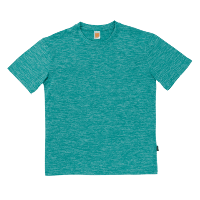 QD50 Interlock Mesh Dri-Fit T-Shirts 2018-19 thumbnail emerald