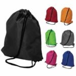 BP36 Nylon Sling Bag 2018 19 catalogue 2 150x150 - Thick Nylon Drawstring Bag (BP36)