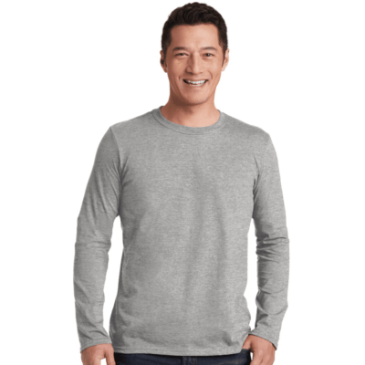 Basic Cotton Long Sleeves T Shirts 2018 19 thumbnail 400x400 - Basic Cotton Long-Sleeves T-shirts