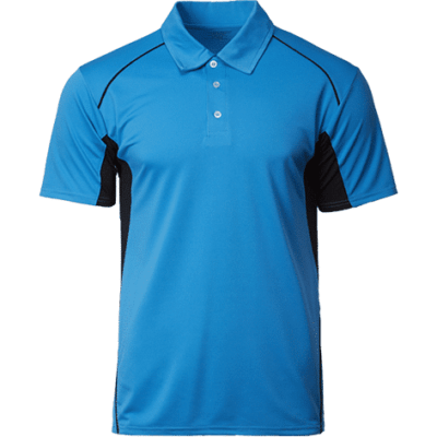 CRP1300 Sapphire 400x400 - CRP1300 Delta Polo T-Shirts