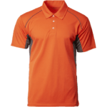 CRP1300 orange 150x150 - CRP1300 Delta Polo T-Shirts